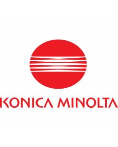 KONICA MINOLTA TN-614K (A0VW134) Black Toner 38.5k