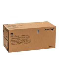 XEROX 006R01146 (6R1146) Black Toner 2 Pack