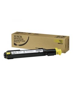 XEROX 006R01267 (6R1267) Yellow Toner 8k