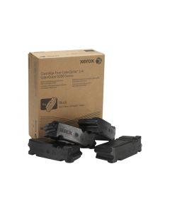 XEROX 108R00832 (108R832) Black Solid Ink 40k