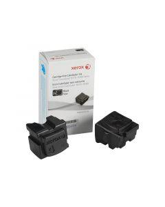 XEROX 108R00929 (108R929) Black Ink 2 Pack 4.3k