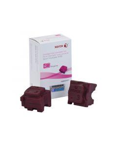 XEROX 108R00991 (108R991) Magenta Ink 2 Pack 4.2k