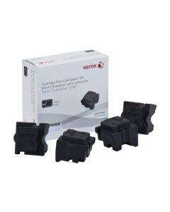 XEROX 108R00994 (108R994) Black Ink 4 Pack 9k