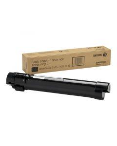 XEROX 006R01395 (6R1395) Black Toner 26k