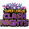 Super League Clash Nights