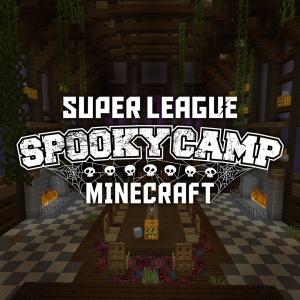 Resurrect Your Halloween Spirit with Spooky Camp - Super League Gaming