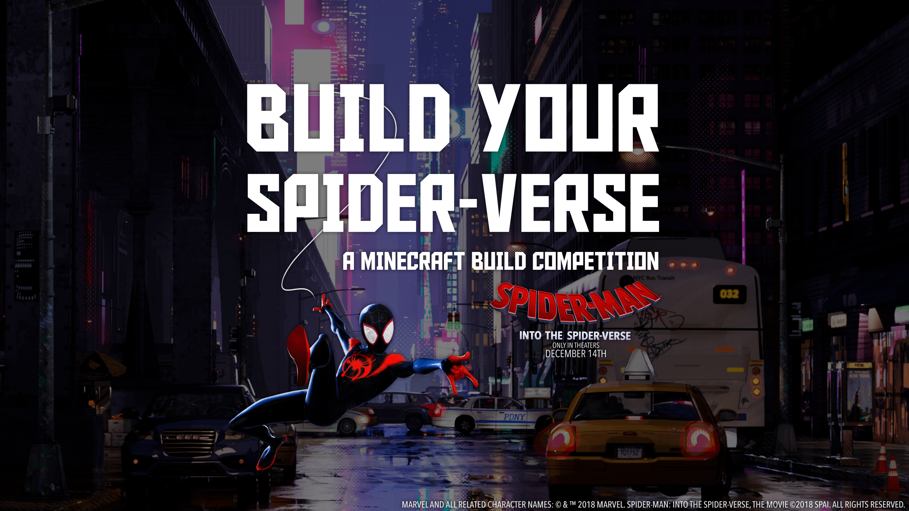 Build Your Spider-Verse | Live Blog - Super League Gaming