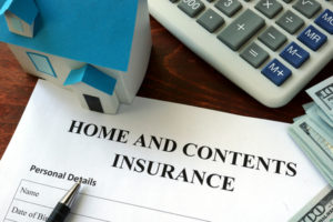 Using Your Homeowners Insurance for a Self-Storage Unit