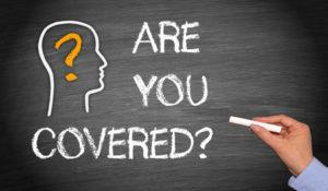 Storage Insurance Coverage