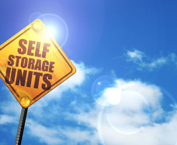 Self-Storage FAQs
