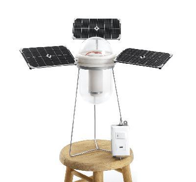 ASELUS, somos una startup que propone soluciones sustentables para el abatimiento de la pobreza energética y como opción de ahorro del consumo eléctrico...