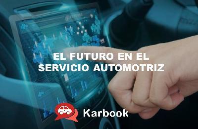 Karbook es la primera plataforma en linea que conecta a los automovilistas con los mejores servicios automotrices en México y Latín América. Estamos...