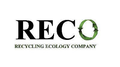 RECO-RECYCLING ECOLOGY COMPANY es una empresa que recicla PET y produce resina, la cual establece un trabajo directo con los Organismos de la Sociedad...