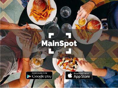 ¿Qué es MainSpot?    MainSpot es una aplicación Web desarrollada para reservar mesas en los mejores lugares de la ciudad. Con MainSpot podrás...