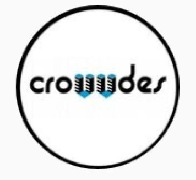 www.CROUUDES.com es una plataforma de fondeo colectivo para financiar proyectos  inmobiliarios, Imaginemos que tenemos un terreno, proyecto...