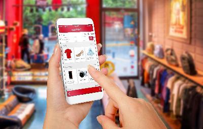 Plataforma de comercio electrónico para empresas de venta minorista que les permite tener su propia tienda para dispositivos móviles para su negocio....