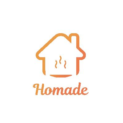 Homade es una plataforma Web/IOS/Android donde cualquier persona que cocina delicioso, podrá vender su comida a cualquier persona, sin salir de casa.