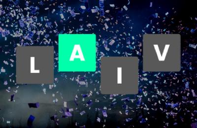 LAIV es una plataforma para contratar al mejor entretenimiento para tu evento. Desarrollamos a los artistas nacionales para que consigan más...