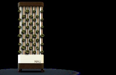Nau es una empresa de tecnología de huertos urbanos inteligentes para fomentar el cultivo de nuestros propios alimentos, aprovechar los espacios en la...