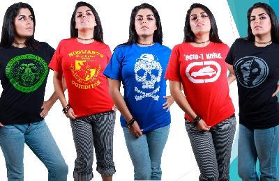 Somos una empresa fabricante de líneas de ropa para el segmento Friki en México y otros países.Nuestros diseños tienen la característica principal de...