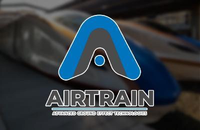 AirTrain es tecnología que revolucionará el transporte para el desplazamiento de vehículos con efecto suelo. Ayuda a reducción esfuerzo de...