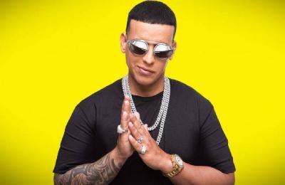 La leyenda del reggaeton, Daddy Yankee, llega a la Arena Ciudad de México para dar un espectáculo, en el que no podrás dejar de bailar al ritmo de sus...