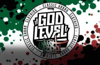 Llega God Level para impactar con su improvisación a Monterrey, en una edición más, donde grandes exponentes del rap en México se enfrentarán micrófono...