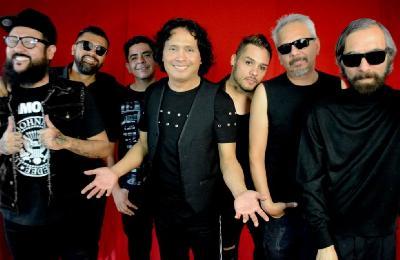 El viejo y bien conocido Haragán regresa a la Ciudad de México para dar un show lleno de rock en el Auditorio Nacional. Se parte de este evento e...