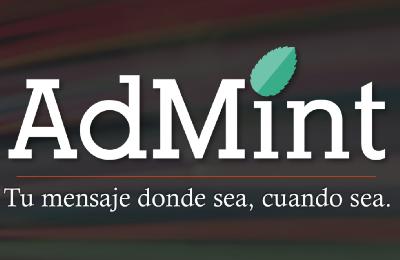 AdMint es una plataforma de publicidad exterior de siguiente generación. Tenemos como objetivo añadir valor a anunciantes que usen nuestra plataforma...