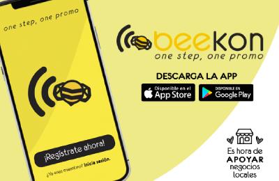 Beekon es una plataforma innovadora, cuyo objetivo es dar un plus a las empresas para llegar más cerca a sus clientes, con base al marketing de...
