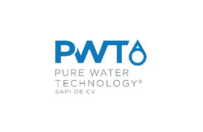 Pure Water Technology surge con el propósito de brindar agua segura y de excelente calidad directamente en el lugar de consumo, superior a la de...