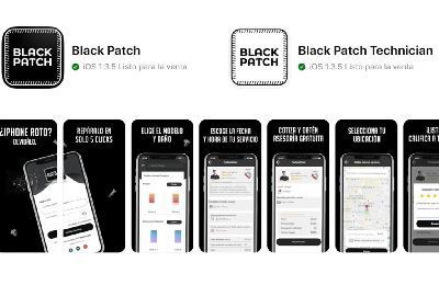 Black Patch es la primer Plataforma(App), desarrollada para vincular a clientes con necesidades en reparación de tecnología masiva/cotidiana y técnicos...