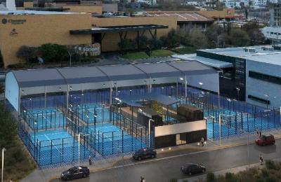 Se esta buscando construir 2 clubs de pádel en Nuevo León, es el deporte de mas alto crecimiento en todo México y Europa. Aquí en Nuevo León se tienen...