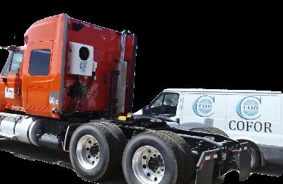 Crecer nuestra empresa para convertirnos en el principal proveedor de climas para camiones de carga (tractos) que funcione independiente al motor. Se...