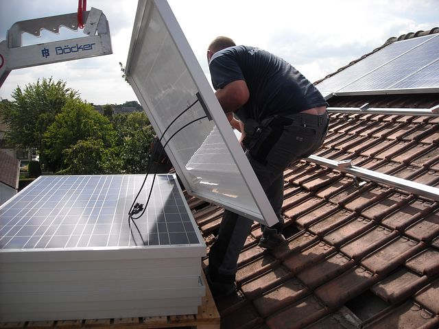 San Jose Solar Power Installer