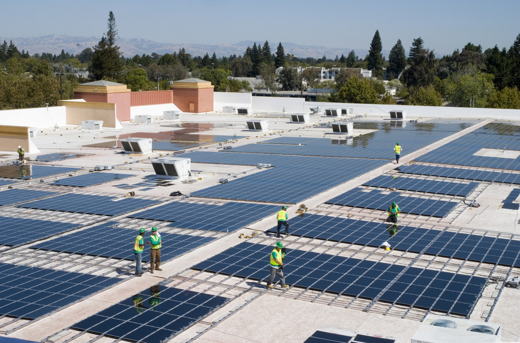 top solar power companies San Jose