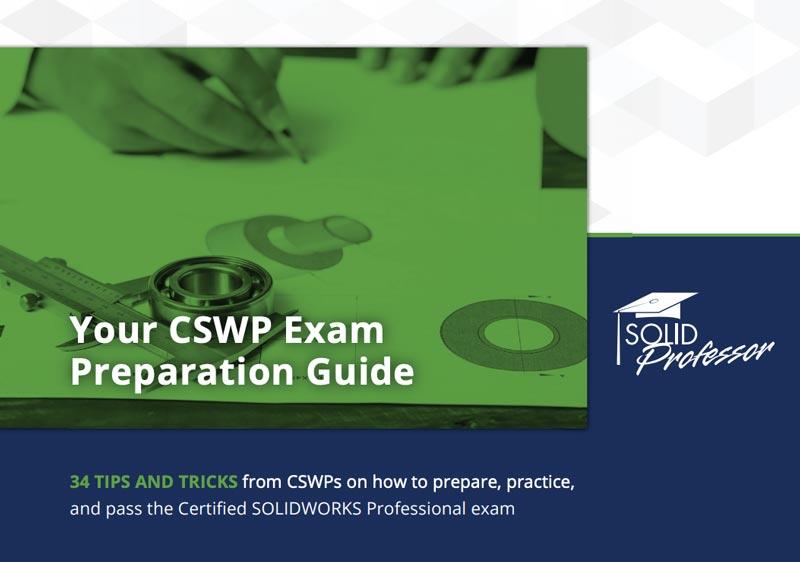 CSWP Exam Prep Guide