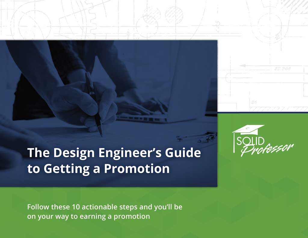 The Design Engineers Guide to Getting a Promotion