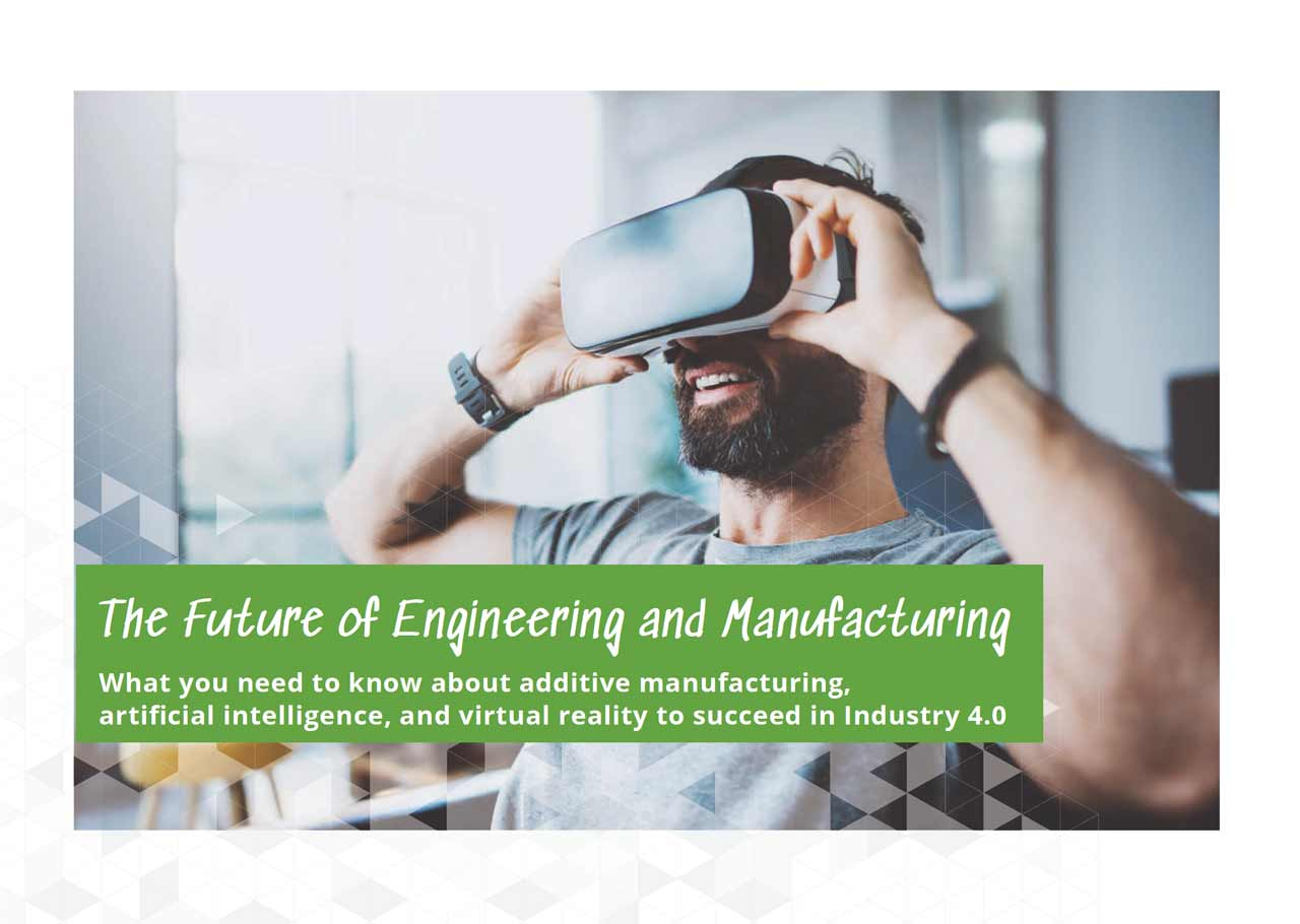 The future of engineering manufacturing whitepaper