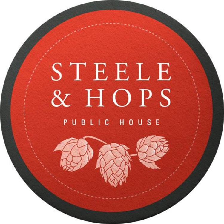 Image of Steele & Hops
