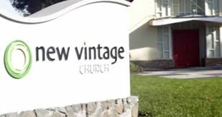 Image of New Vintage Church