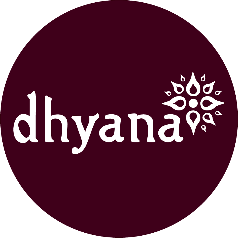 image of dhyana Center