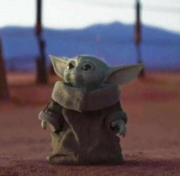 27 Baby Yoda Memes Generator Factory Memes