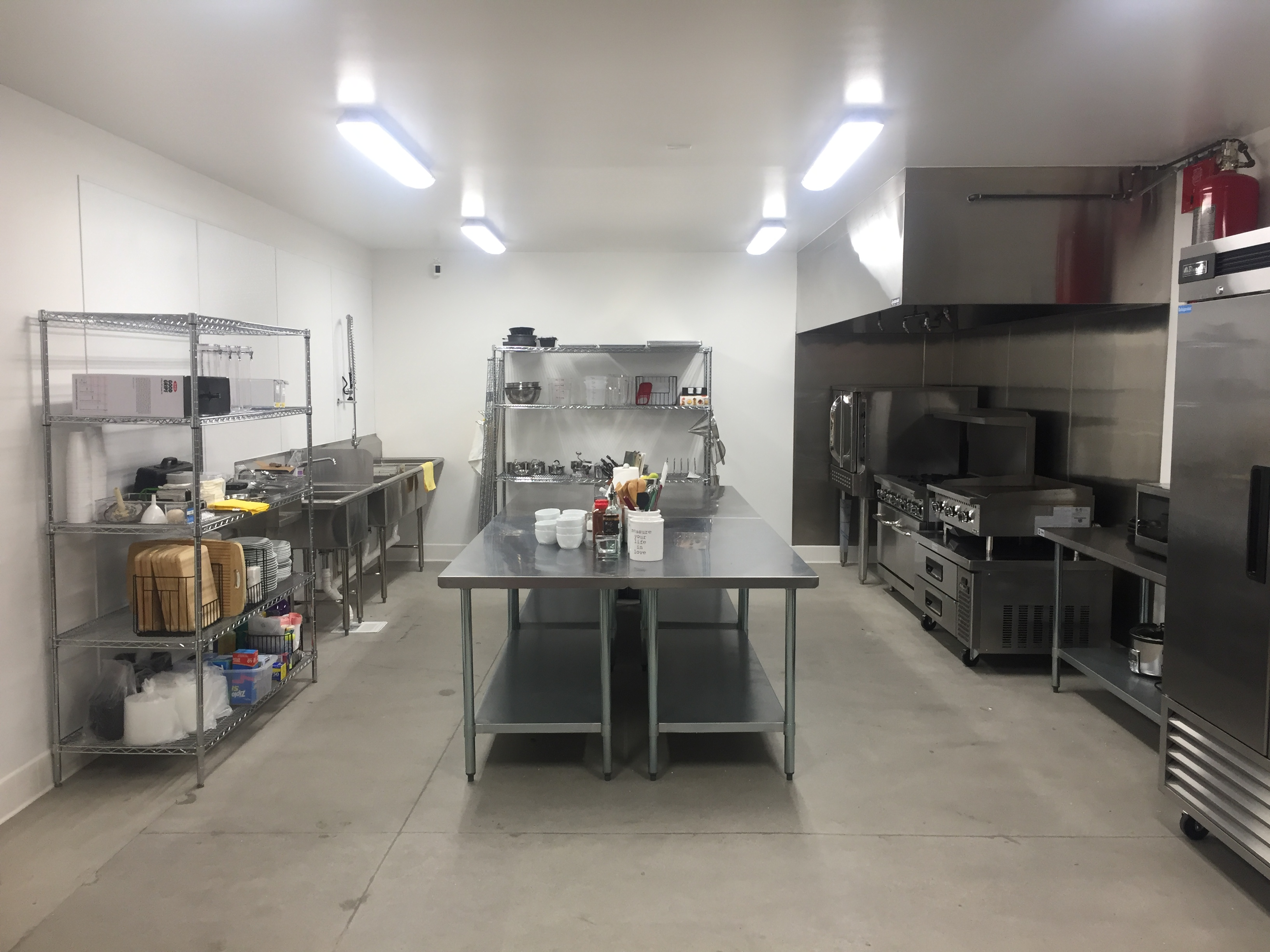 Food Trucks for Sale In California (Carts & Trailers