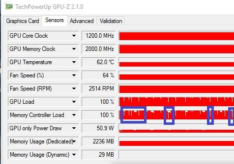 RX 560 4GB Ethereum
