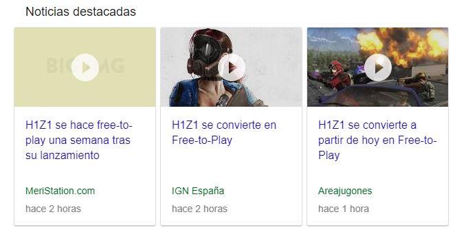 H1Z1 se convierte en Free To Play