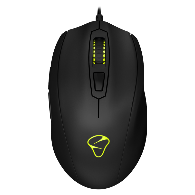 Mouse Gamer Castor Mionix