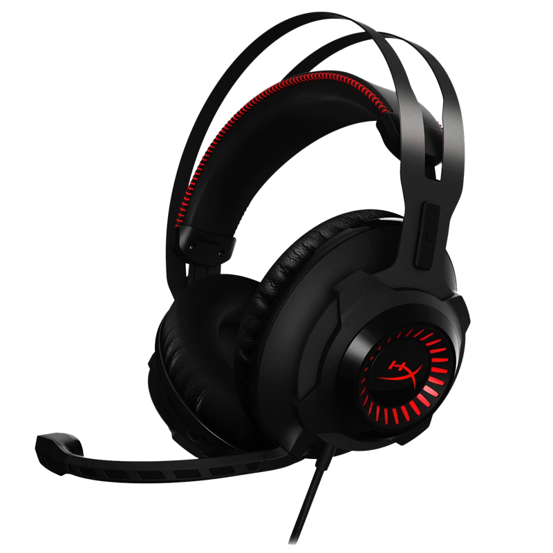 Headset Cloud Revolver S Hyper X