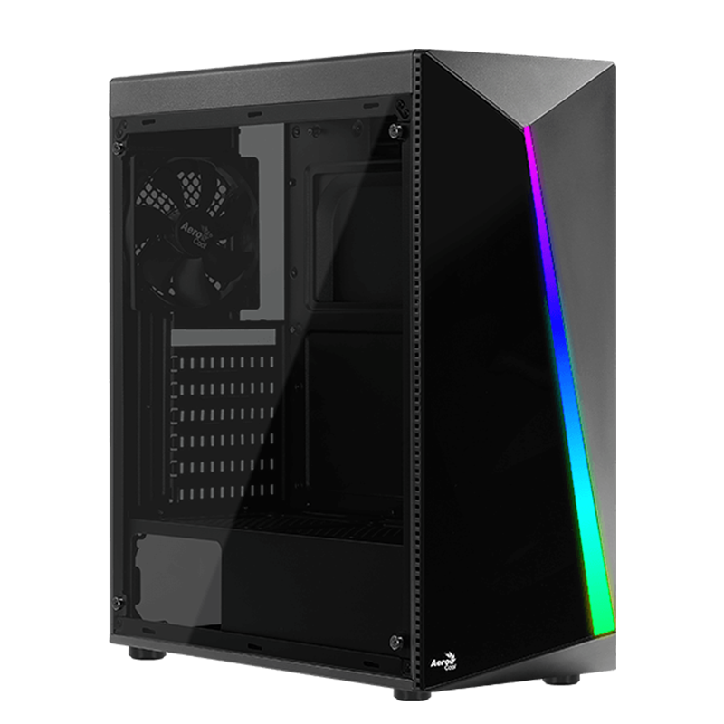 Thanos 60i / Aerocool Shard RGB