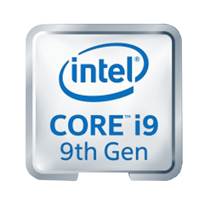Intel Core i9 9900K 3.6 GHz